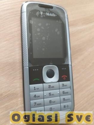 Nov mobilni telefon ZTE