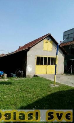 Prodajem kucu u Lazarevcu
