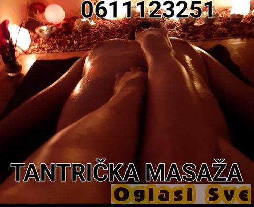 Tantricka masaza