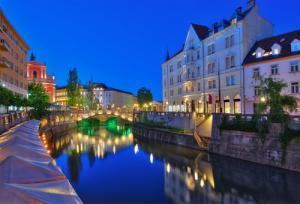 Kombi prevoz putnika do Slovenije - Ljubljane-Celja-Maribora