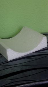 Profilisan stiropor