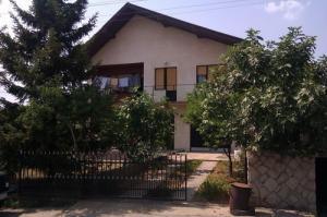 Aranđelovac, kuća kod škole Svetolik Ranković
