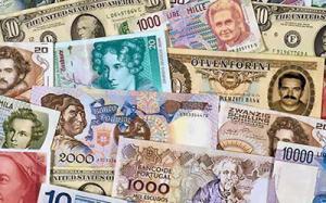 Otkupljujem sve aktivne valute u papiru i metalu iz svih država na svetu