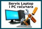 Servis laptopova i računara Rakovica