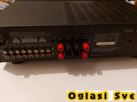 Denon PMA-495R
