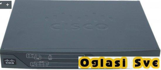 Cisco C881