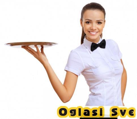 Potrebna devojka za rad u kaficu u YUBC-u na Novom Beogradu