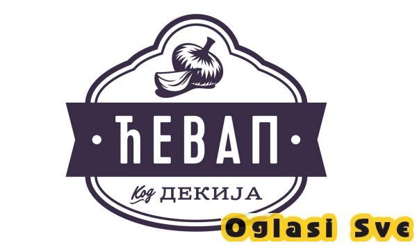 Restoranu na Novom Beogradu, ulica Narodnih Heroja 30, potreban rostilj majstor sa iskustvom