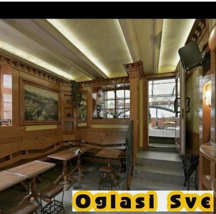 Cevabdzinici na Slaviji potrebne rostiljdzije, pomocne radnice u kuhinji, konobari