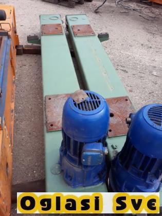 Prodaja polovnih generalno remontovanih kranova