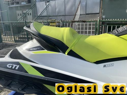 Sea doo GTI 90, 2018. godište
